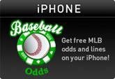 Odds: Pro Baseball