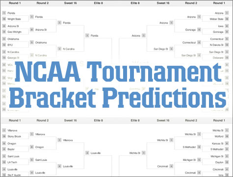 ncaa baseball tournament projections