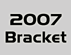 2007 Official Bracket Picks