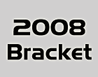 2008 Official Bracket Picks