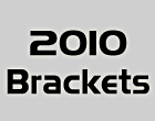 2010 Official Bracket Picks