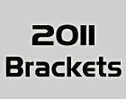 2011 Official Bracket Picks
